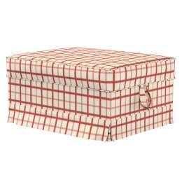 IKEA Ektorp<br> fotpall Bromma