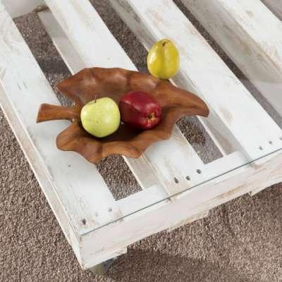 Patera Leaf 25x35x4,5cm Dekoracje egzotyczne - Dekoria.pl