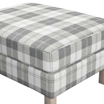 Karlstad footstool cover