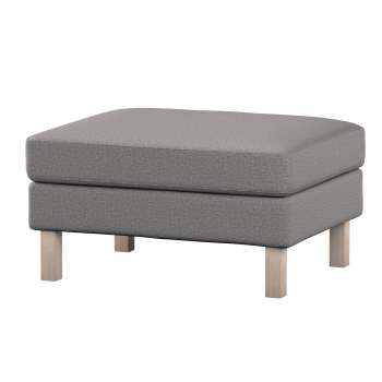 Karlstad footstool cover Karlstad footstool cover in collection Edinburgh, fabric: 115-81