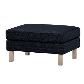 Karlstad footstool cover Karlstad footstool cover in collection Vintage, fabric: 702-38