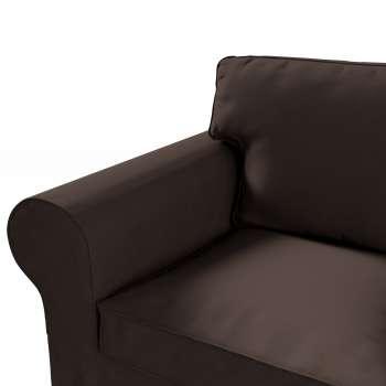 Pokrowiec na sofę Ektorp 3-osobową, rozkładaną STARY MODEL Sofa Ektorp 3-osobowa rozkładana w kolekcji Cotton Panama, tkanina: 702-03