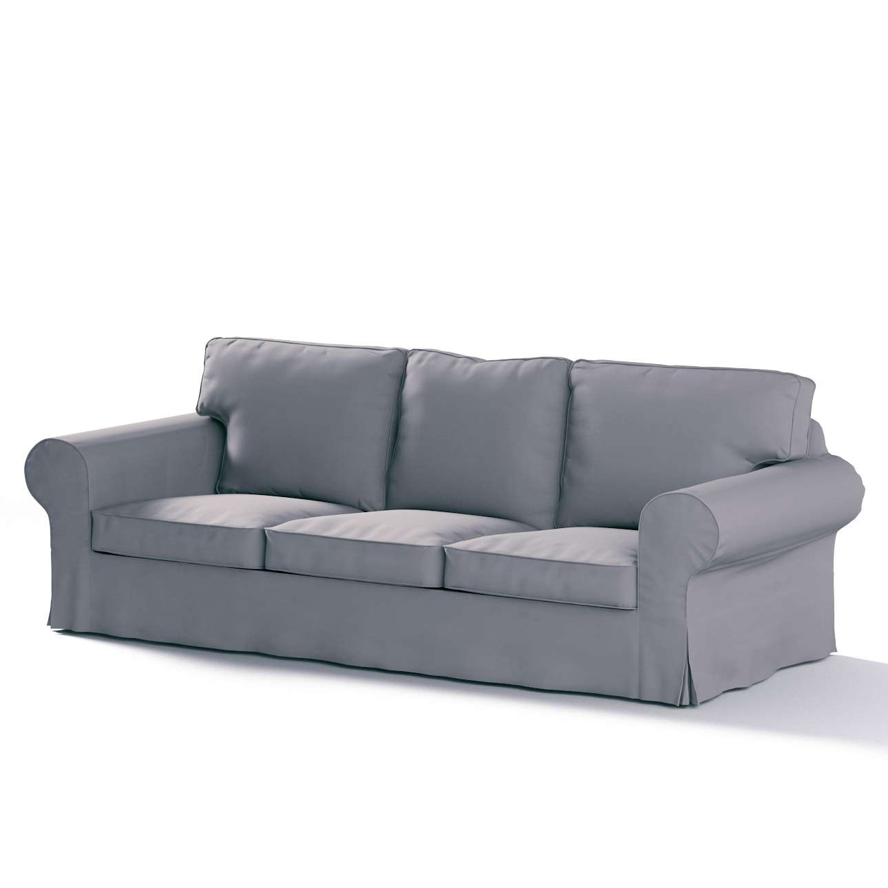 hot sale online 0e00b c91f0 Ektorp 3-seater sofa bed cover (for model on sale in Ikea 2004-2012)