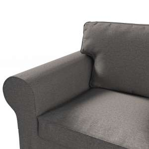 Ektorp 3-Sitzer Schlafsofabezug, ALTES Modell Sofahusse Ektorp 3-Sitzer Schlafsofa von der Kollektion Edinburgh , Stoff: 115-77