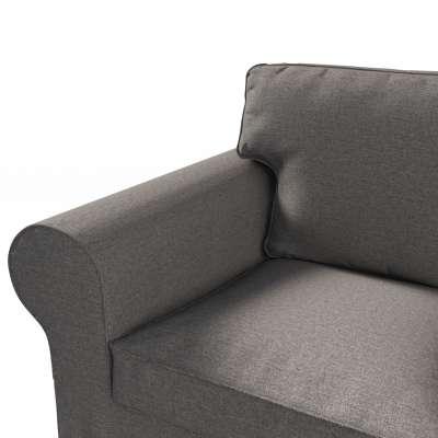 Pokrowiec na sofę Ektorp 3-osobową, rozkładaną, PIXBO w kolekcji Edinburgh, tkanina: 115-77