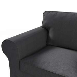 Pokrowiec na sofę Ektorp 3-osobową, rozkładaną STARY MODEL Sofa Ektorp 3-osobowa rozkładana w kolekcji Chenille, tkanina: 702-20