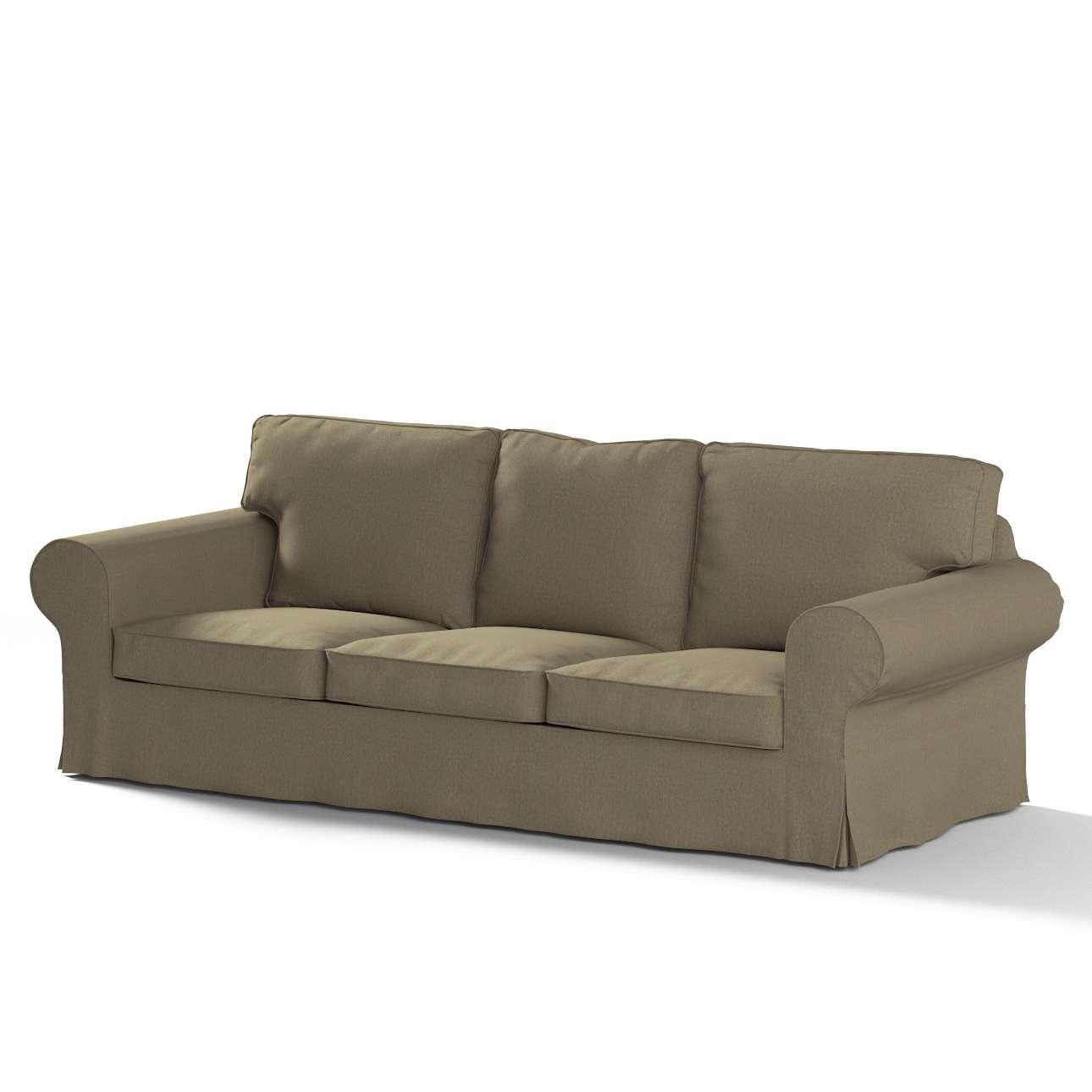 Huzat Ektorp 3-üléses kinyitható kanapéra, RÉGI modell a kollekcióból CHENILLE Bútorszövet, Dekoranyag: 702-21