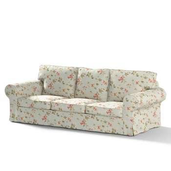 Potah na pohovku IKEA  Ektorp 3-místná, rozkládací STARÝ MODEL v kolekci Londres, látka: 124-65