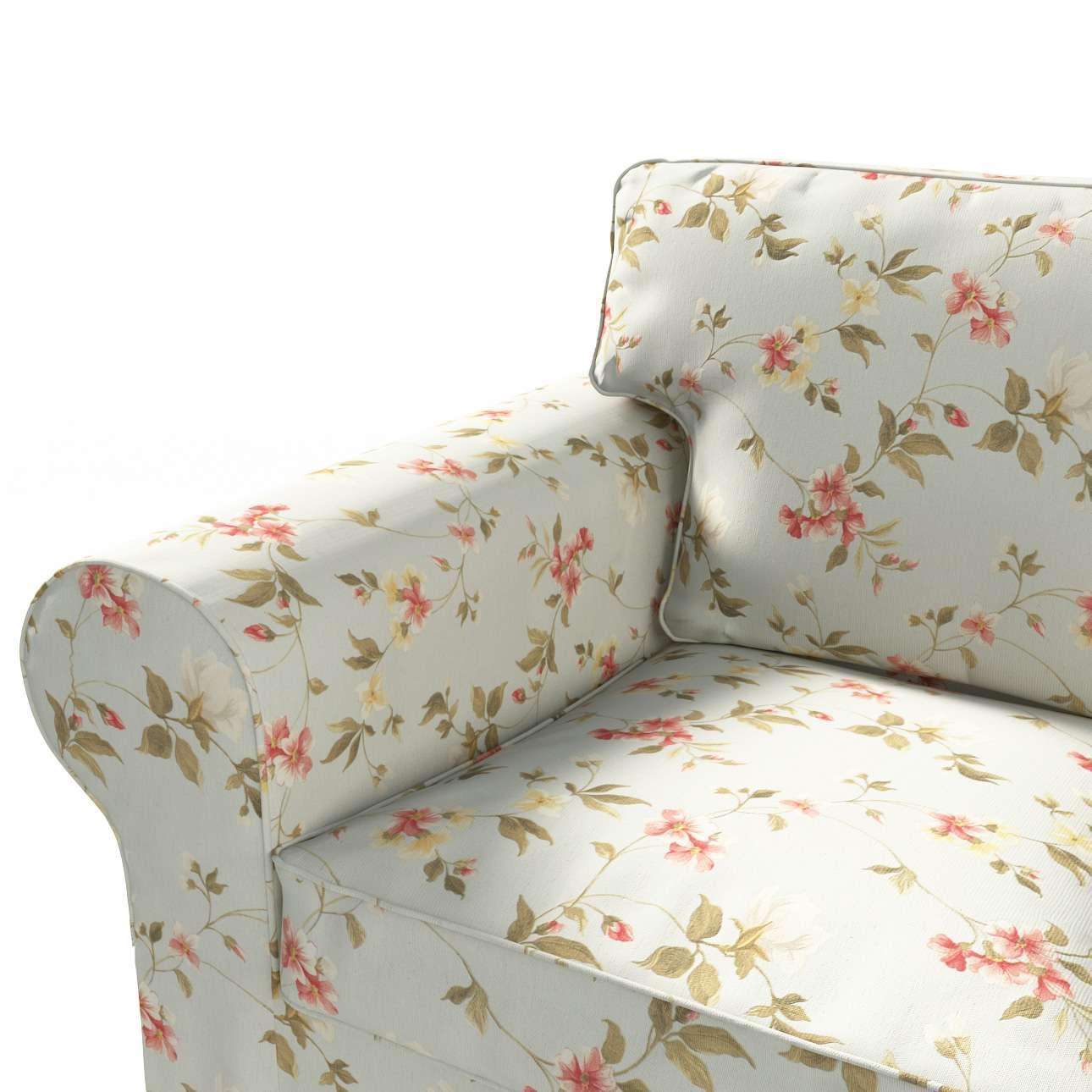 Ektorp trivietės sofos-lovos užvalkalas Ektorp trivietė sofa-lova kolekcijoje Londres, audinys: 124-65