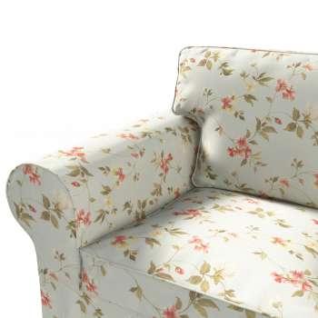 Pokrowiec na sofę Ektorp 3-osobową, rozkładaną, PIXBO w kolekcji Londres, tkanina: 124-65