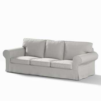 Potah na pohovku IKEA  Ektorp 3-místná, rozkládací STARÝ MODEL v kolekci Etna, látka: 705-90