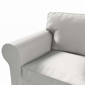Ektorp 3-Sitzer Schlafsofabezug, ALTES Modell Sofahusse Ektorp 3-Sitzer Schlafsofa von der Kollektion Etna, Stoff: 705-90