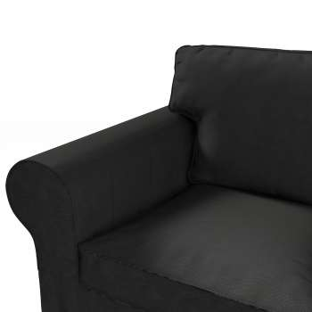 Pokrowiec na sofę Ektorp 3-osobową, rozkładaną STARY MODEL Sofa Ektorp 3-osobowa rozkładana w kolekcji Etna , tkanina: 705-00