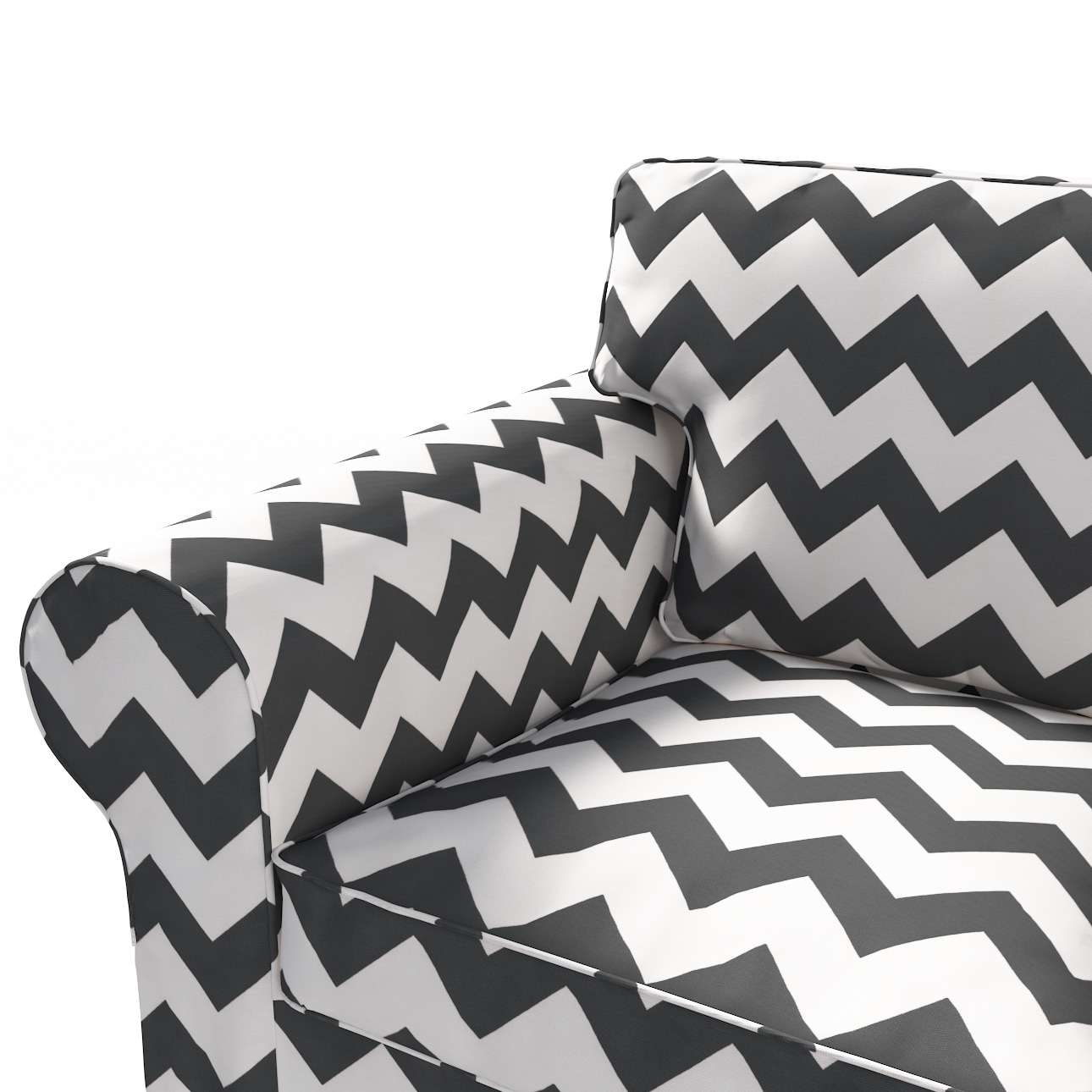 Ektorp 3 Seater Sofa Bed Cover For Model On Sale In Ikea