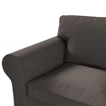 Pokrowiec na sofę Ektorp 3-osobową, rozkładaną STARY MODEL Sofa Ektorp 3-osobowa rozkładana w kolekcji Vintage, tkanina: 702-36