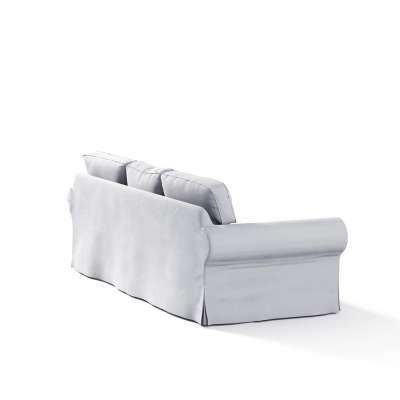 Bezug für Ektorp 3-Sitzer Schlafsofa, ALTES Modell von der Kollektion Velvet, Stoff: 704-24