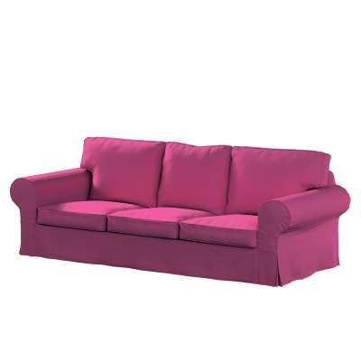 Ektorp betræk 3 sæder sovesofa med boks til sengetøj