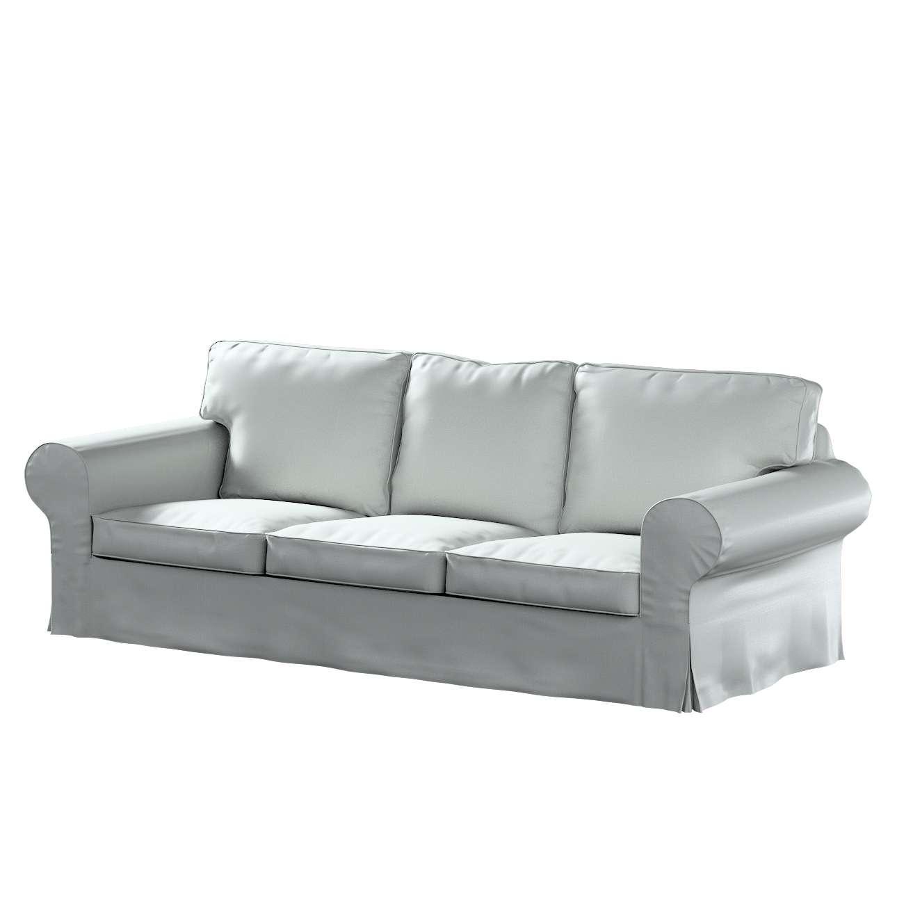 Pokrowiec na sofę Ektorp 3-osobową, rozkładaną, PIXBO w kolekcji Bergen, tkanina: 161-72