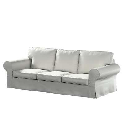 Pokrowiec na sofę Ektorp 3-osobową, rozkładaną, PIXBO w kolekcji Bergen, tkanina: 161-84