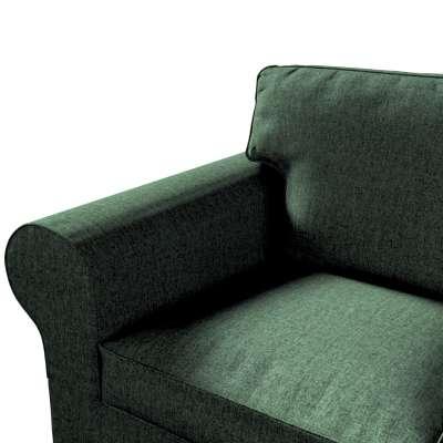 Bezug für Ektorp 3-Sitzer Schlafsofa, ALTES Modell von der Kollektion City, Stoff: 704-81