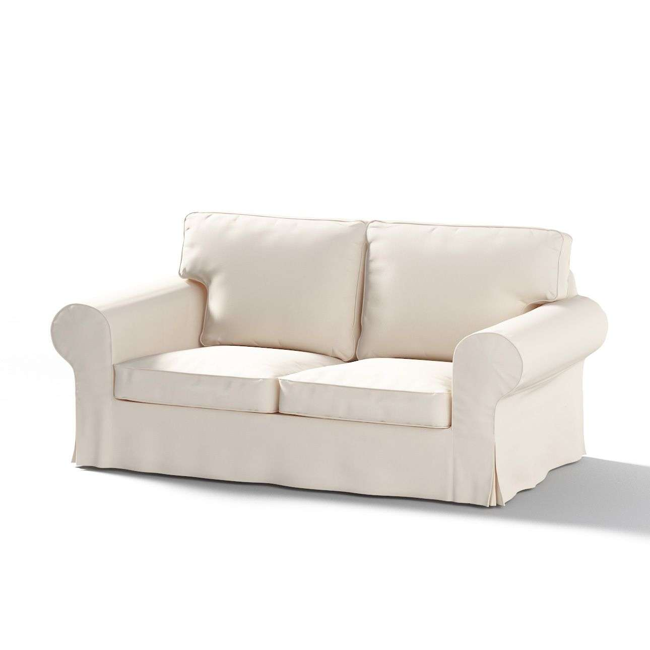 ektorp 2 seater sofa bed cover for model on sale in ikea before 2012