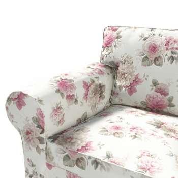 Ektorp betræk 2 sæder sovesofa gammel model<br/>Bredde ca 195cm fra kollektionen Mirella, Stof: 141-07