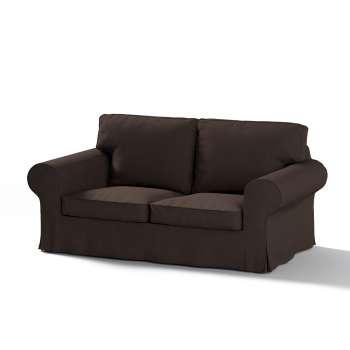 IKEA Ektorp<br>2-sits bäddsoffa ryggbredd 195cm Gamla modell 2-sits bäddsoffa i kollektionen Panama Cotton , Tyg: 702-03