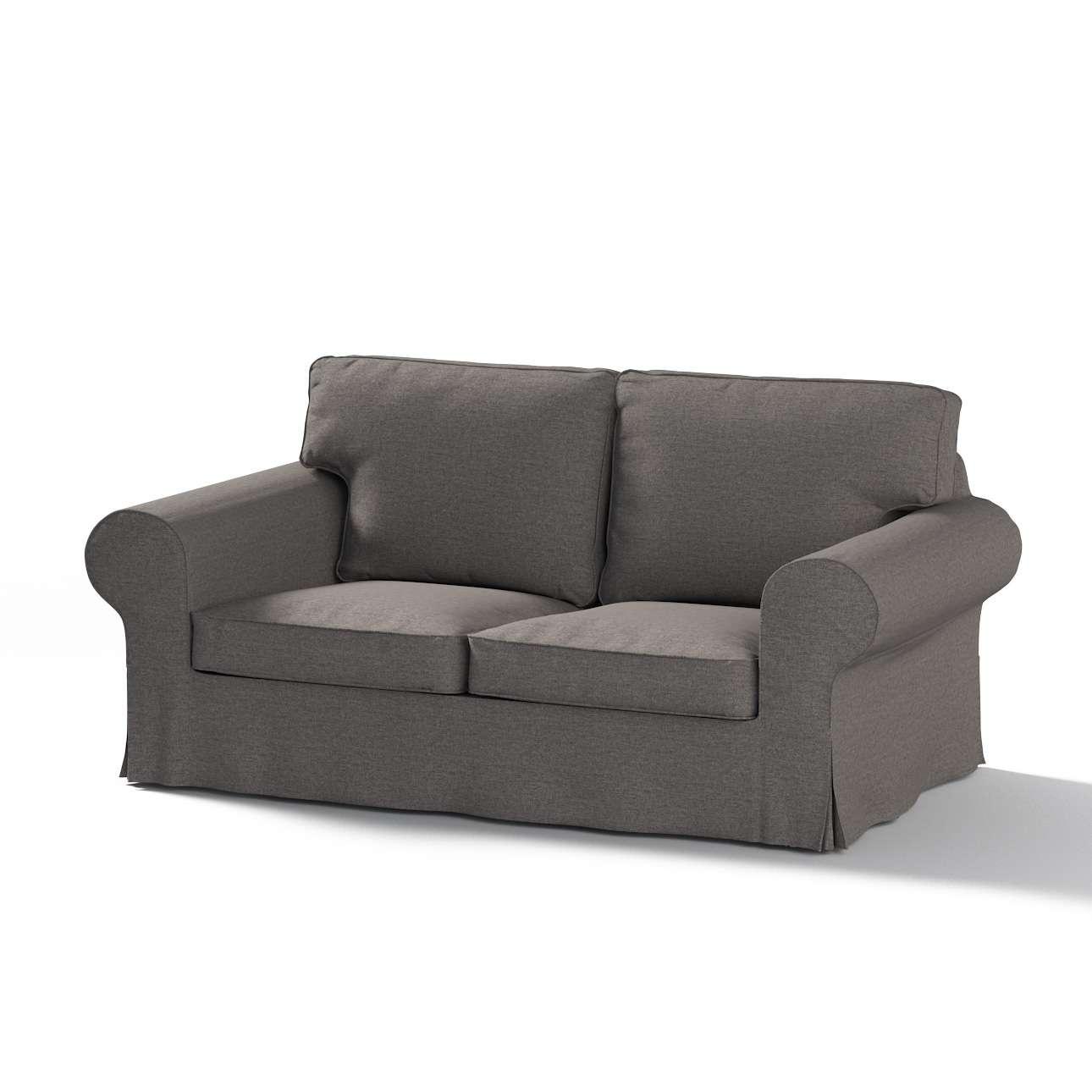 Pokrowiec na sofę Ektorp 2-osobową, rozkładaną STARY MODEL w kolekcji Edinburgh, tkanina: 115-77