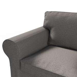 Pokrowiec na sofę Ektorp 2-osobową, rozkładaną STARY MODEL Sofa Ektorp 2-osobowa rozkładana w kolekcji Edinburgh, tkanina: 115-77