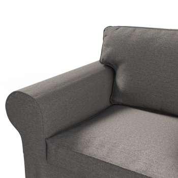 Ektorp betræk 2 sæder sovesofa gammel model<br/>Bredde ca 195cm fra kollektionen Edinburgh, Stof: 115-77