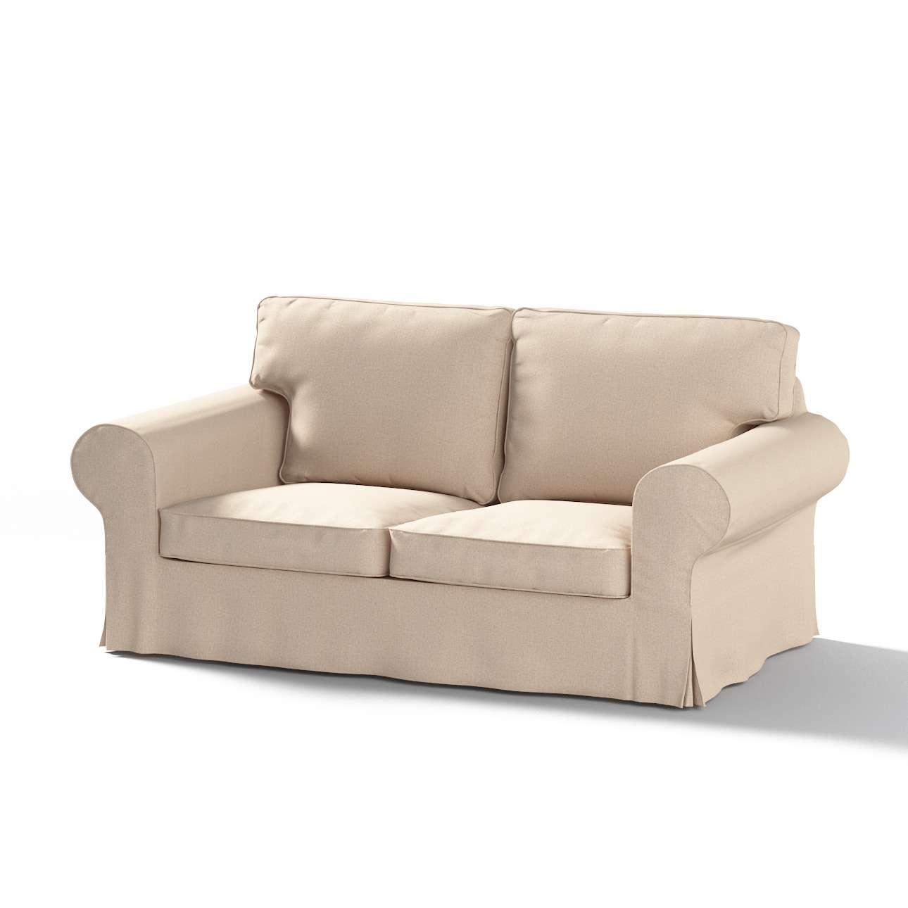 Pokrowiec na sofę Ektorp 2-osobową, rozkładaną, model do 2012 w kolekcji Edinburgh, tkanina: 115-78