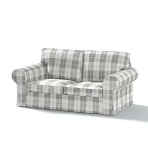 Pokrowiec na sofę Ektorp 2-osobową, rozkładaną STARY MODEL Sofa Ektorp 2-osobowa rozkładana w kolekcji Edinburgh, tkanina: 115-79