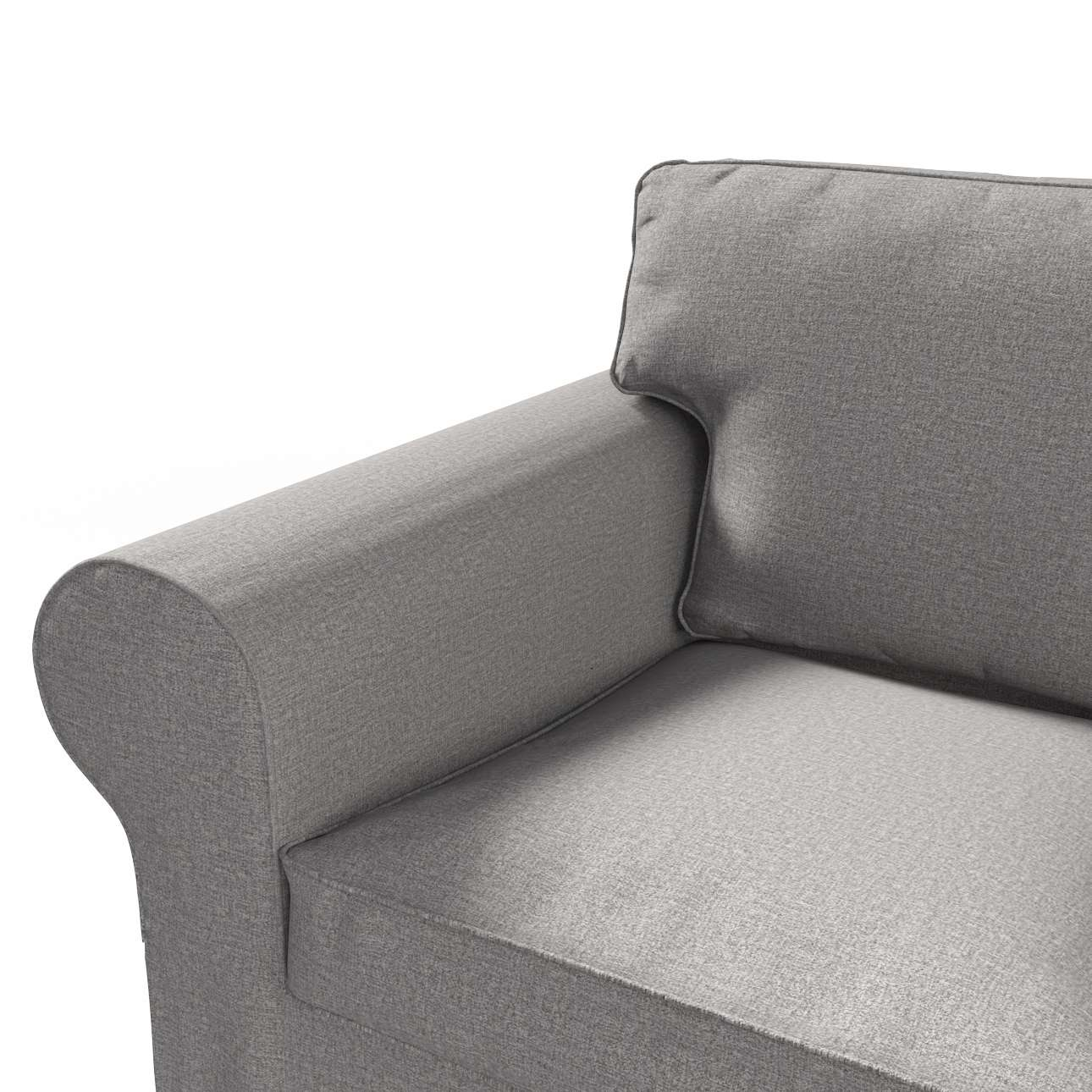 IKEA Ektorp<br>2-sits bäddsoffa ryggbredd 195cm Gamla modell i kollektionen Edinburgh, Tyg: 115-81