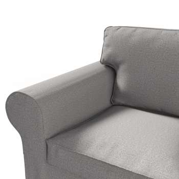 Ektorp betræk 2 sæder sovesofa gammel model<br/>Bredde ca 195cm fra kollektionen Edinburgh, Stof: 115-81