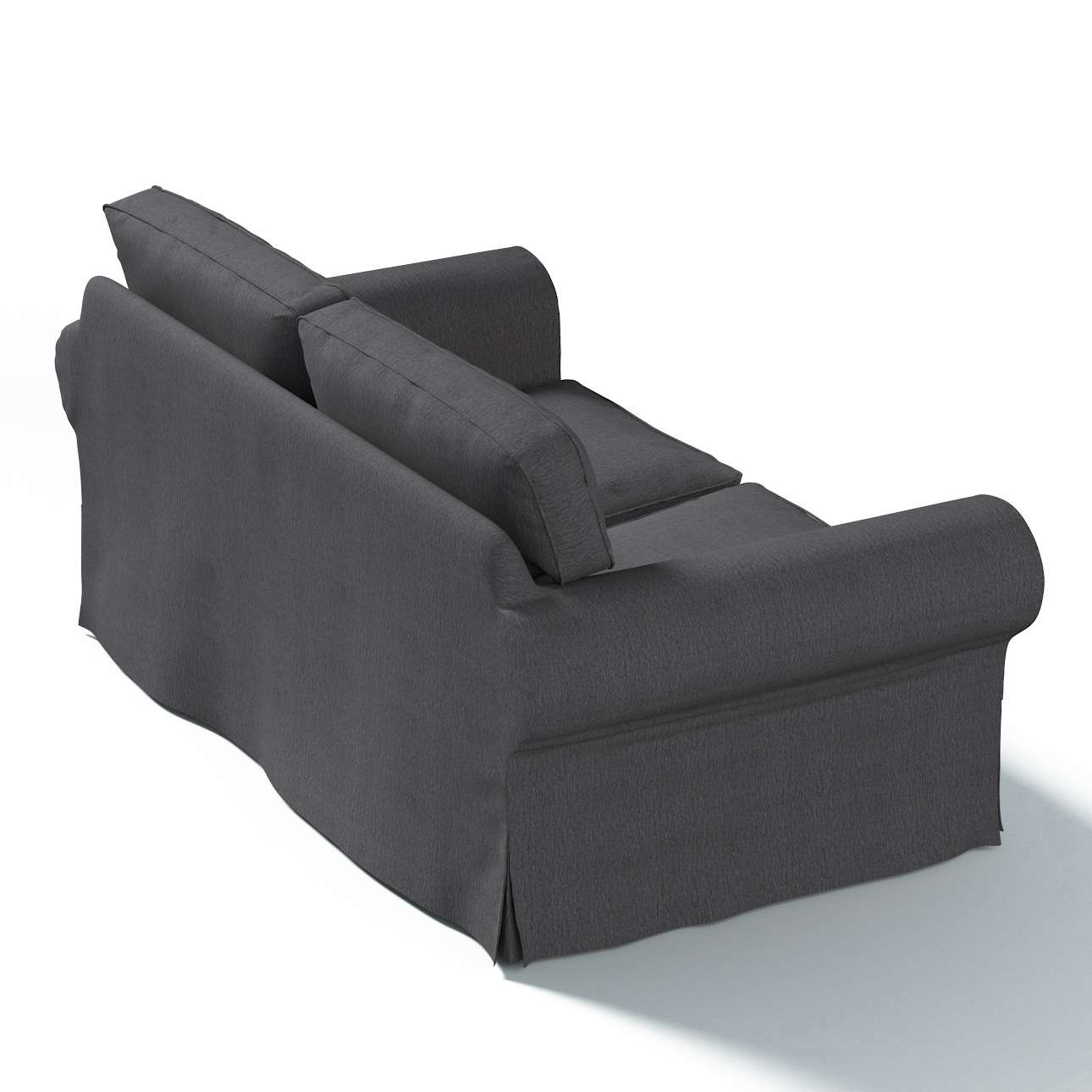 Poťah na sedačku Ektorp (rozkladacia, pre 2 osoby) STARÝ MODEL V kolekcii Chenille, tkanina: 702-20