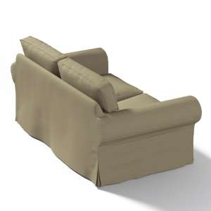 Potah na pohovku IKEA  Ektorp 2-místná, rozkládací, STARÝ MODEL pohovka Ektorp 2-místná rozkládací v kolekci Chenille , látka: 702-21