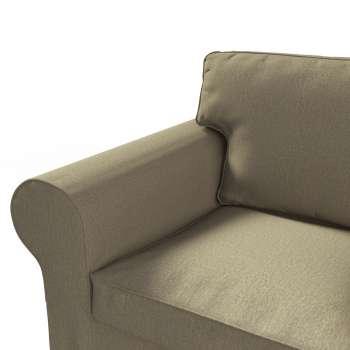 Ektorp betræk 2 sæder sovesofa gammel model<br/>Bredde ca 195cm