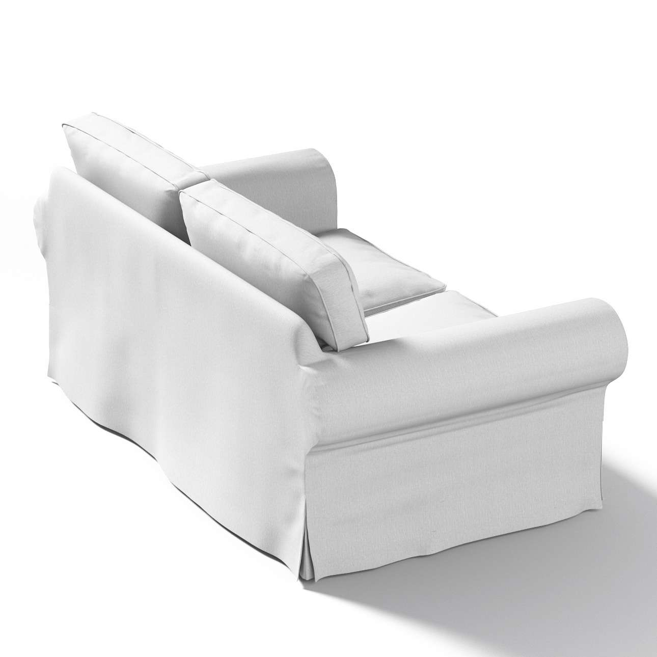 Ektorp 2-Sitzer Schlafsofabezug  ALTES Modell Sofabezug Ektorp 2-Sitzer Schlafsofa altes Modell von der Kollektion Chenille , Stoff: 702-23