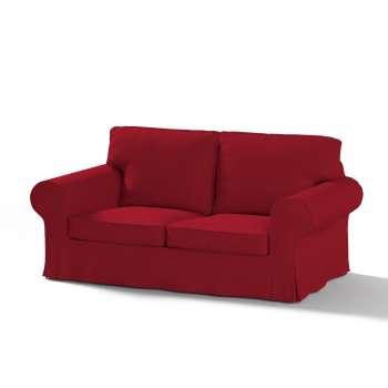 Ektorp 2-Sitzer Schlafsofabezug ALTES Modell von der Kollektion Chenille , Stoff: 702-24