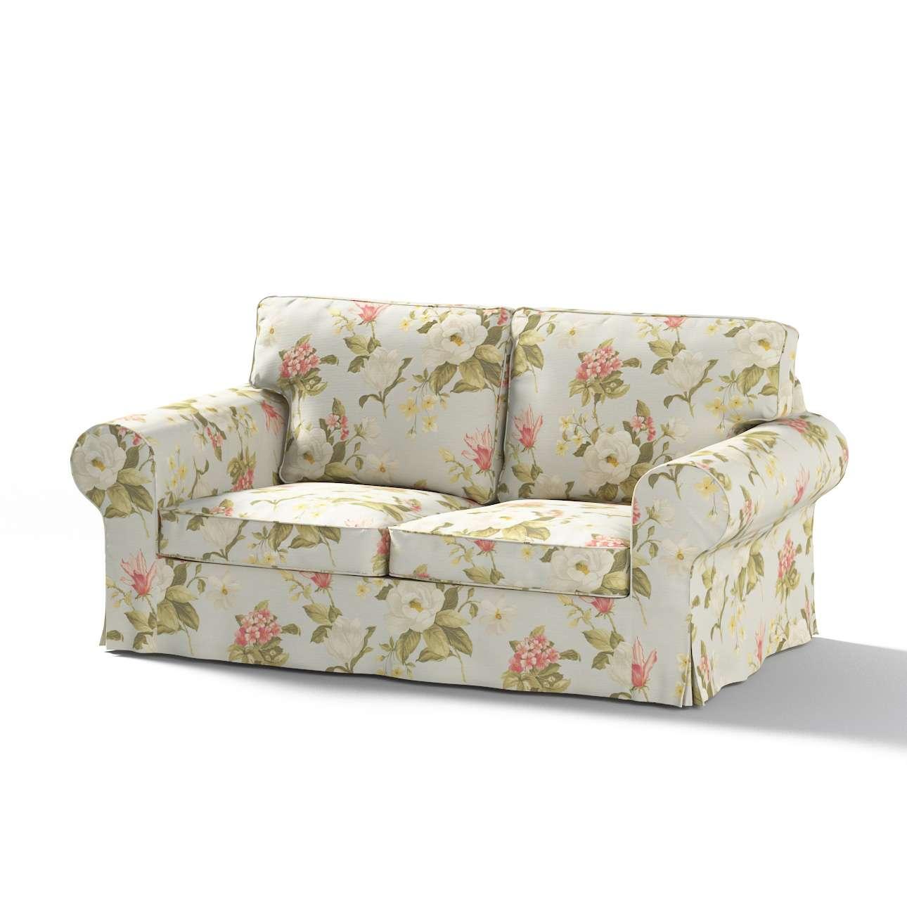 Pokrowiec na sofę Ektorp 2-osobową, rozkładaną, model do 2012 w kolekcji Londres, tkanina: 123-65