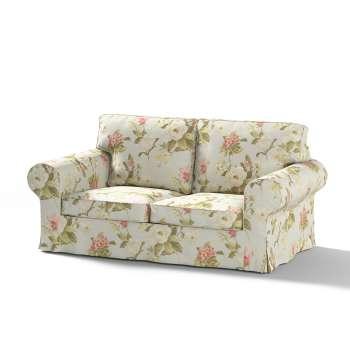 Pokrowiec na sofę Ektorp 2-osobową, rozkładaną STARY MODEL Sofa Ektorp 2-osobowa rozkładana w kolekcji Londres, tkanina: 123-65