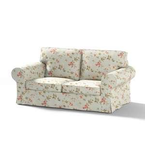 Pokrowiec na sofę Ektorp 2-osobową, rozkładaną STARY MODEL Sofa Ektorp 2-osobowa rozkładana w kolekcji Londres, tkanina: 124-65