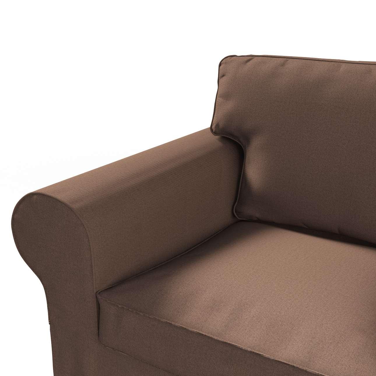 Potah na pohovku IKEA  Ektorp 2-místná, rozkládací, STARÝ MODEL pohovka Ektorp 2-místná rozkládací v kolekci Etna, látka: 705-08
