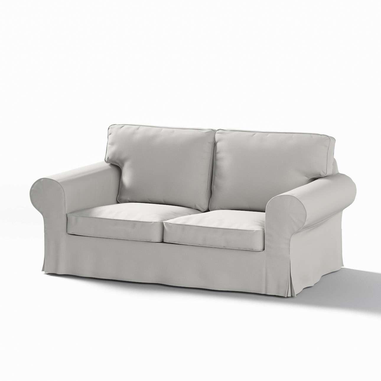 Pokrowiec na sofę Ektorp 2-osobową, rozkładaną, model do 2012 w kolekcji Etna, tkanina: 705-90
