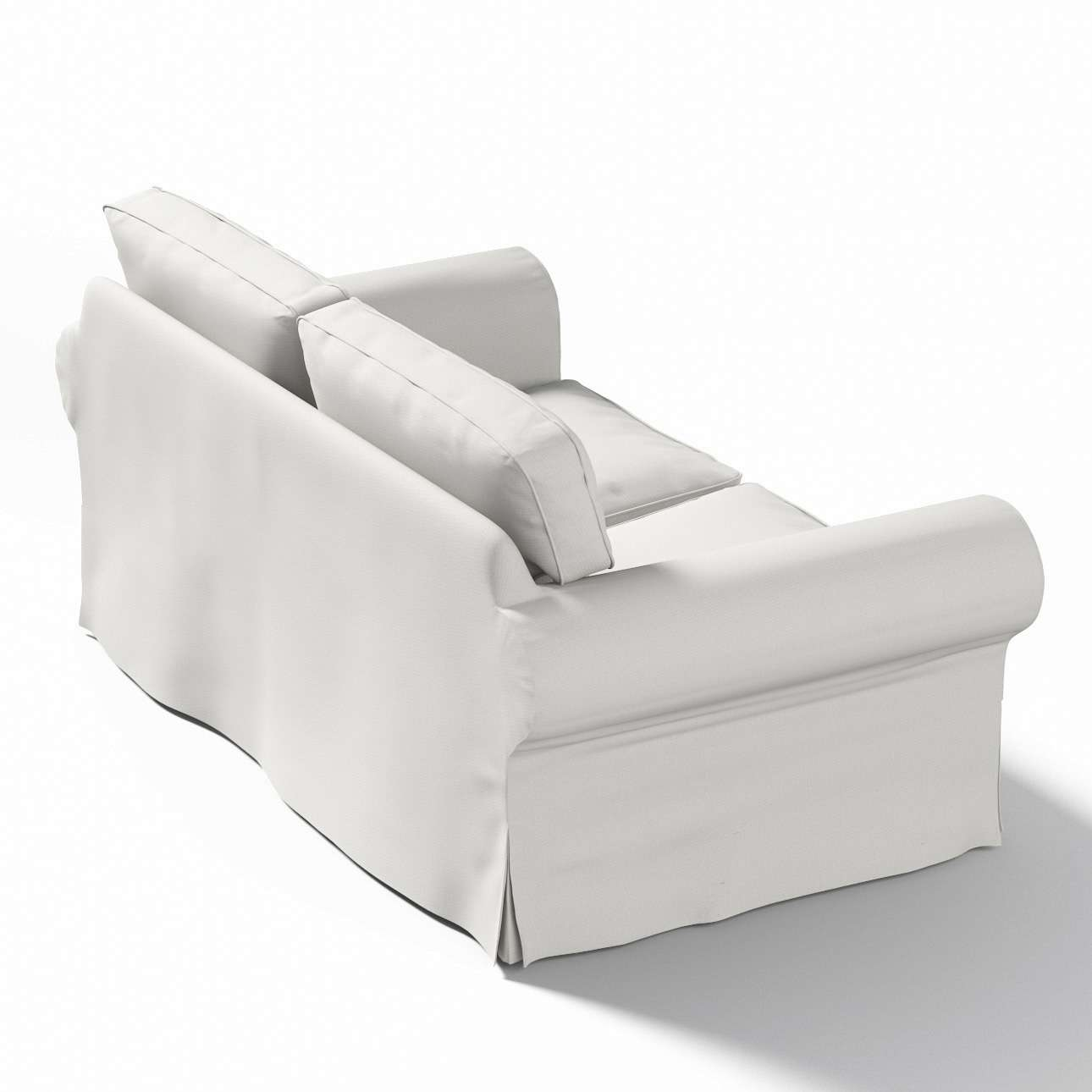 Ektorp 2 sæder sovesofa gammel model<br/>Bredde ca 195cm fra kollektionen Etna, Stof: 705-90