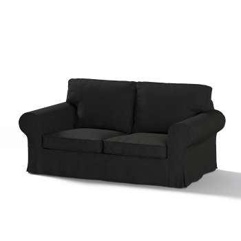 Ektorp 2 sæder sovesofa gammel model<br/>Bredde ca 195cm Betræk uden sofa fra kollektionen Etna, Stof: 705-00
