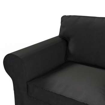 Pokrowiec na sofę Ektorp 2-osobową, rozkładaną, model do 2012 w kolekcji Etna, tkanina: 705-00