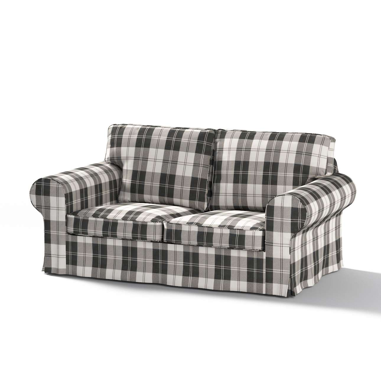 Ektorp 2-seater sofa bed cover (for model on sale in Ikea 2004-2012)