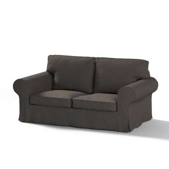 Pokrowiec na sofę Ektorp 2-osobową, rozkładaną STARY MODEL w kolekcji Vintage, tkanina: 702-36