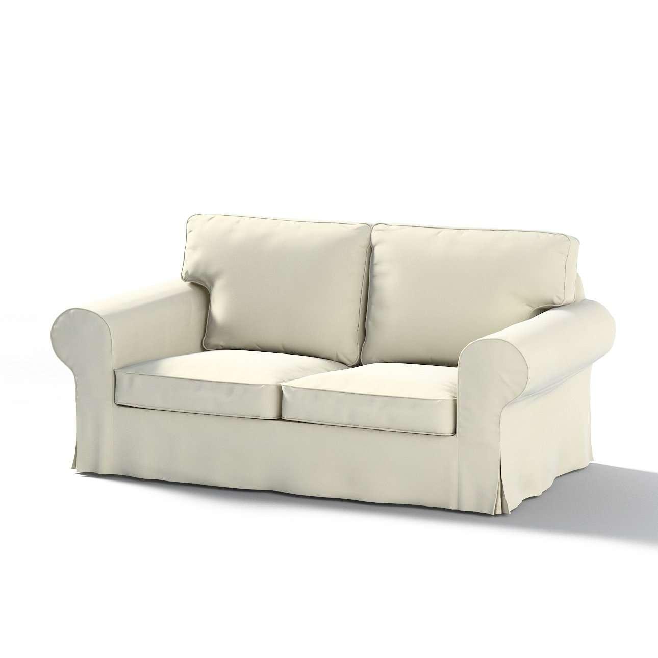 Pokrowiec na sofę Ektorp 2-osobową, rozkładaną, model do 2012 w kolekcji Velvet, tkanina: 704-10